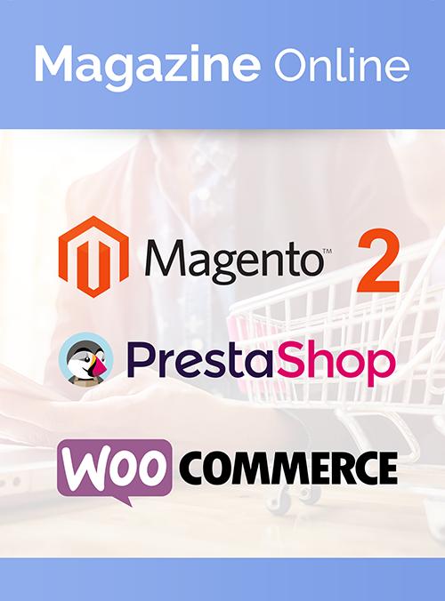 magento 2 shop
