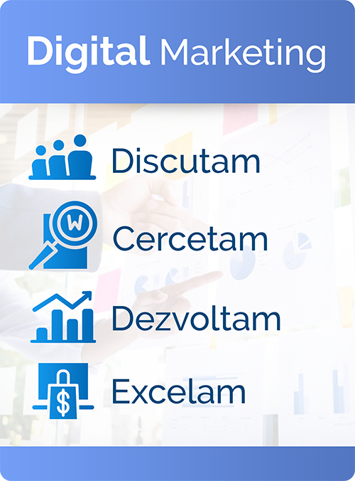 digital marketing online